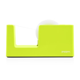 Lime Green Tape Dispenser