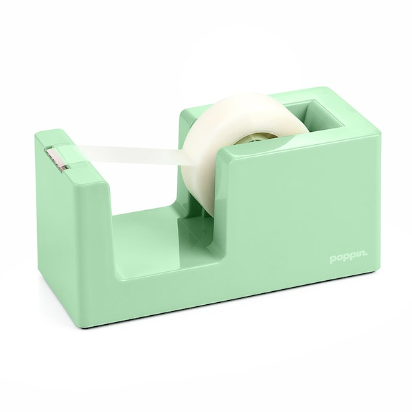 Mint Tape Dispenser,Mint,hi-res