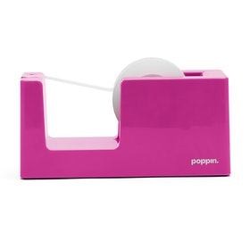 Pink Tape Dispenser