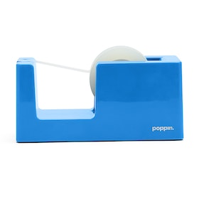 Pool Blue Tape Dispenser