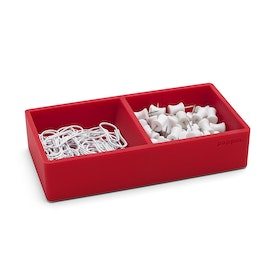 Red Softie This + That Tray
