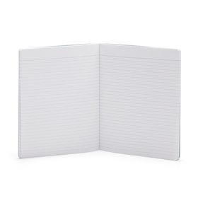 Composition Notebook, Geo
