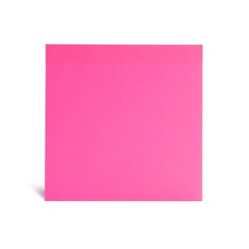 Neon Pink Jumbo Mobile Memos