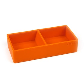 Orange Softie This + That Tray