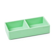 Mint Softie This + That Tray,Mint,hi-res