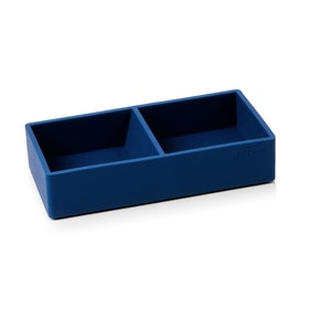 Navy Softie This + That Tray