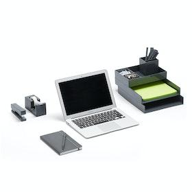 Dark Gray Dream Desk,Dark Gray,hi-res