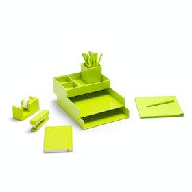Lime Green Dream Desk,Lime Green,hi-res