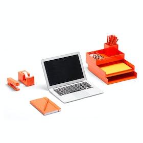 Orange Dream Desk,Orange,hi-res