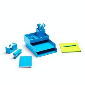 Pool Blue Dream Desk,Pool Blue,hi-res