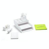White Dream Desk,White,hi-res