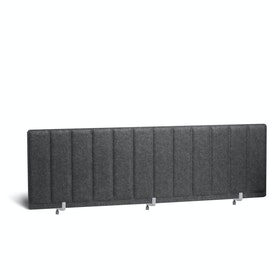 Pinnable Molded Privacy Panel, Endcap
