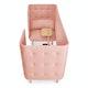 Blush QT Chair Booth,Blush,hi-res