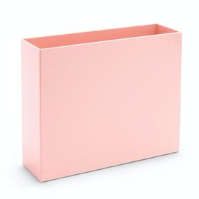 Blush File Box