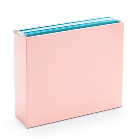 Blush File Box,Blush,hi-res