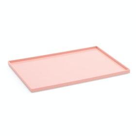 Blush Large Slim Tray,Blush,hi-res