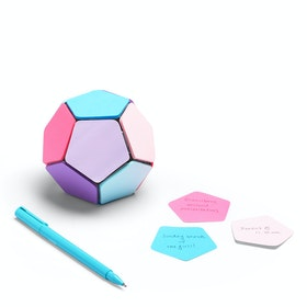 Sticky Memo Ball