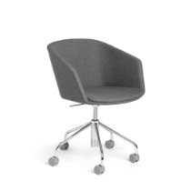 4x Pitch Meeting Chair