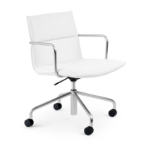 8x Meredith Meeting Chair